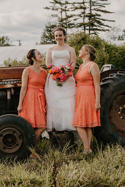 Wedding Venue Photo Space in Scarborough, Maine